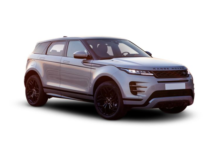 Land Rover Range Rover Evoque SUV 5Dr 2.0 P MHEV 249PS S 5Dr Auto [Start Stop] front view